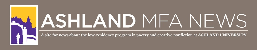 Ashland University MFA Program