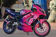 Motos Modificadas Normalmente va propulsada por un motor de gasolina de dos . motos tuning