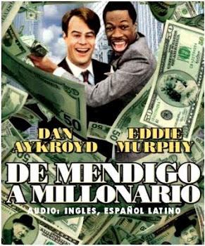 Ver Película De mendigo a millonario Online Gratis (1983)