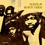 Black Dude • Nodzilla