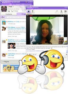 Yahoo! Messenger 10.0.0.1258 | 16.46 MB