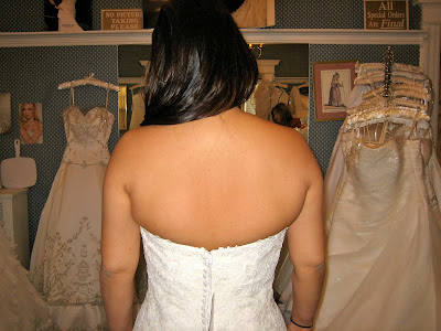 Do You See That Its Muffin Top Of The Back OMG Really WHY I Can Lose 20 More Lbs And My Arms Return Fat Wont Go Away
