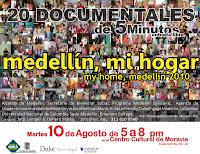 Exhibición 10 de Agosto