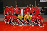 Egypt National team 2008
