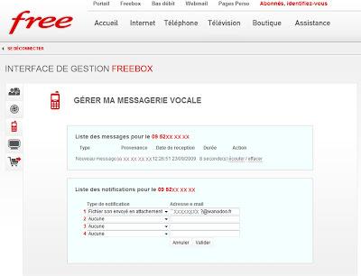 blog r gnier vigouroux conseil astuce messagerie freebox. Black Bedroom Furniture Sets. Home Design Ideas