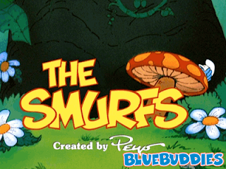 Desirable Perfectionist: The Smurfs