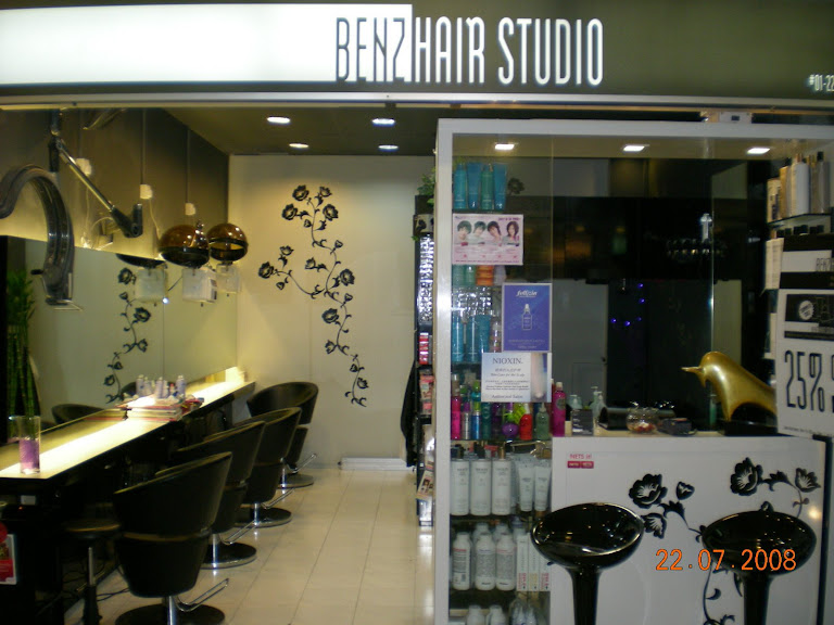 BENZ Hair Studio