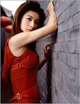 guo jingjing sexy