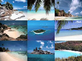 seychelles island pictures