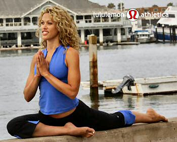 lululemon yoga clothing