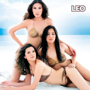 Thai Bikini Models