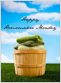 Happy Homemaker Monday