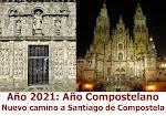2021 Año Santo Compostelano