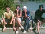 4 Fishermen