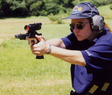 CZ doesn't make a gun Alice doesn't shoot, including this CZ racegun in world-class competition.