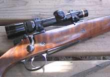 Many a wise hunter considers the 9.3x62mm Mauser the best all-around rifle cartridge ever invented.
