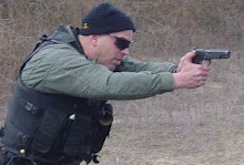 Mindset of the combat handgunner and the dangerous-game hunter is the same.