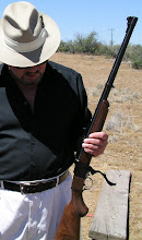 Ruger No. 1 Tropical is 3½ inches shorter than the bolt-action M77 even though its barrel is longer
