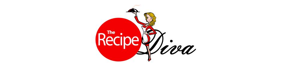 The Recipe Diva