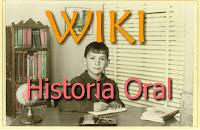 Wiki Historia Oral