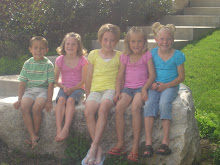 Taydem, Brin, Bug, Texie, & Bay
