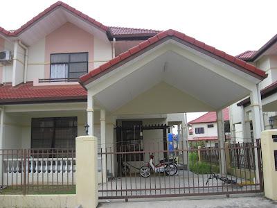 Property Net AUCTION SALE Palm Beach Villas Kinarut