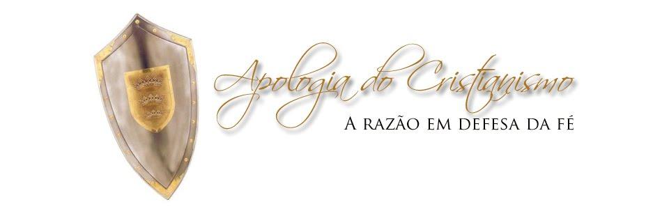 Apologia do Cristianismo