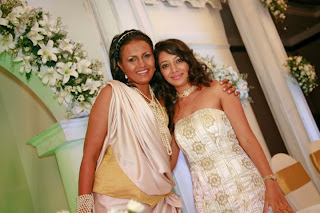Rozanne Diasz+Sachini Ayendra