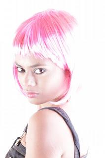 Rochelle Melani Fernando