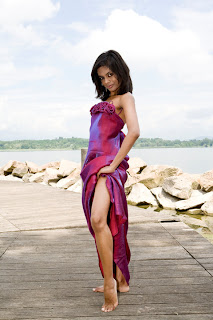 Rochelle Melani