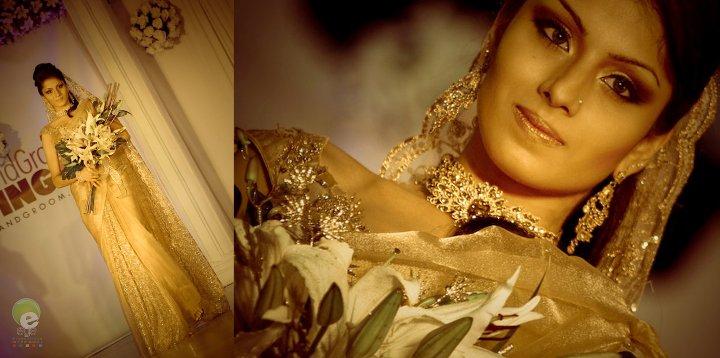 Bride and Groom Sri Lanka