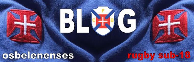 Rugby Belém sub-18