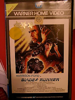 Blade Runner... on Beta!