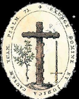 Escudo de la Santa Inquisición