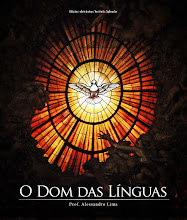 Ebook - O dom das línguas