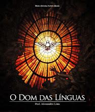 Ebook - O dom das línguas