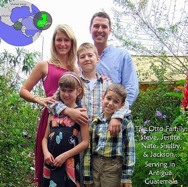 The Otto Family