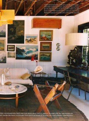 Avant garde design world of interiors some favorites for Avant garde interiors