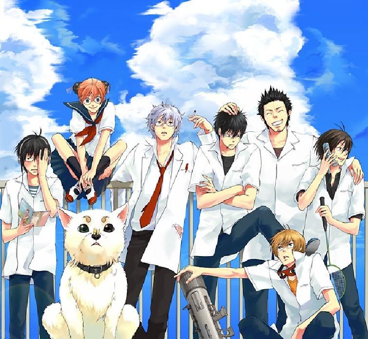 Semana do anime 2