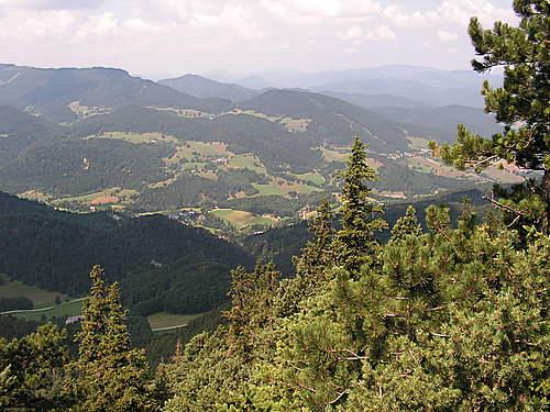 Utaz sok ausztria hohe wand rax schneeberg szg3 for Goldene hohe schneeberg