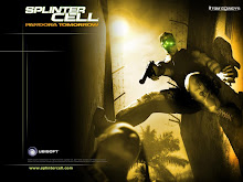 splinter cell pandora tomoroow