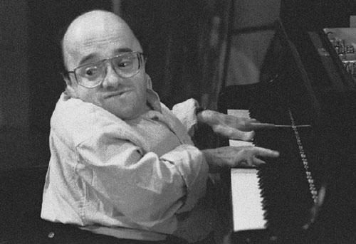 En mémoire de Michel Petrucciani
