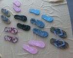 Flip Flop Collector
