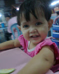 my lovely baby..myra