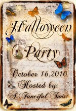 2010 Halloween Party at Fanciful Twist - October 16