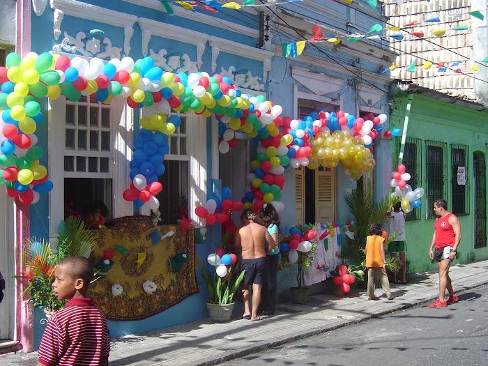 2 de Julho em Salvador