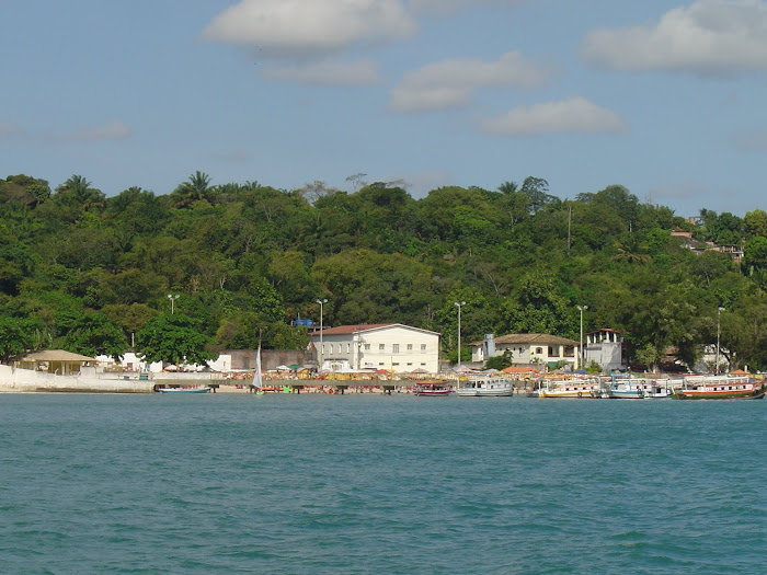 São Tomé de Paripe