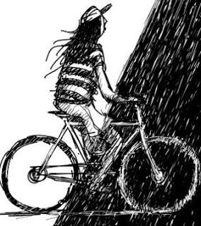 O ciclo do ciclista