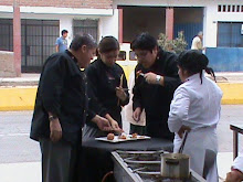 peruana de la sierra