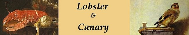 Lobster and Canary